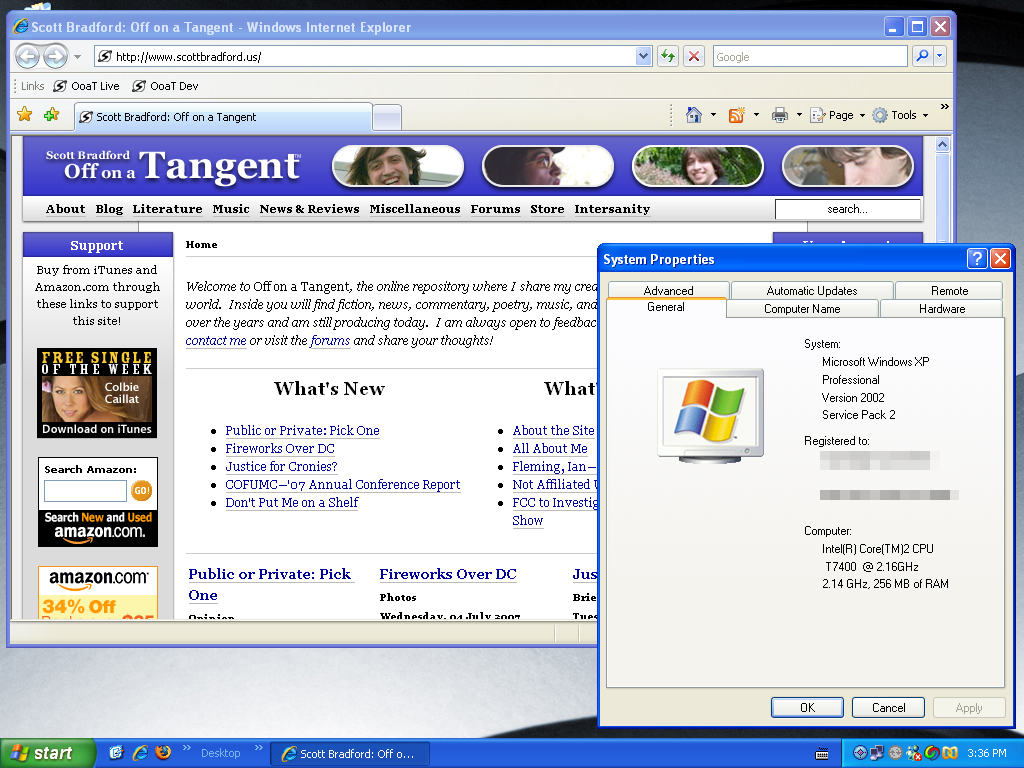 How to perform a repair installation of Windows XP if a ...