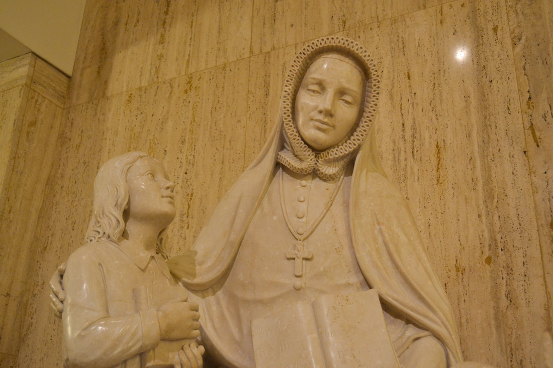 St Rose Philippine Duchesne Catholic Church Kansas City