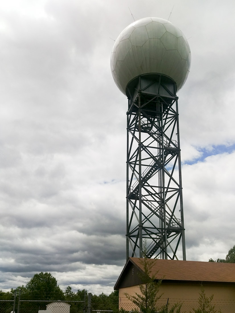 Loudoun Aviation Weather And Navigation Radar Systems